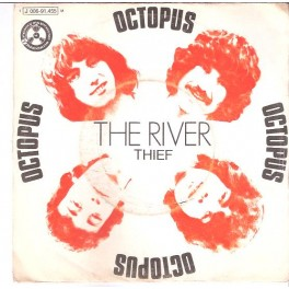 Octopus - The River Thief